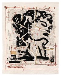 winterreise by william kentridge
