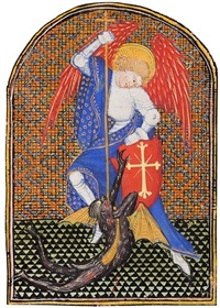 book of hours for the use of troyes by unknown