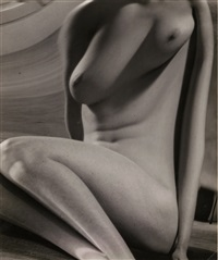 distortion #63 by andré kertész