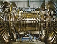 usine alstom, belfort, photo n.16, halle power by stéphane couturier