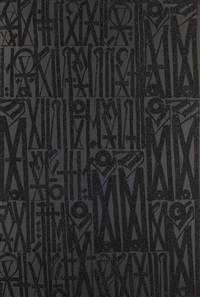 articulate & harmonic symphonies of the soul. by retna