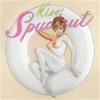 miss spudnut by mel ramos