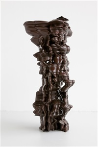 mean average by tony cragg