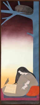 the caller by will barnet