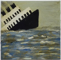 ship #2 by squeak carnwath