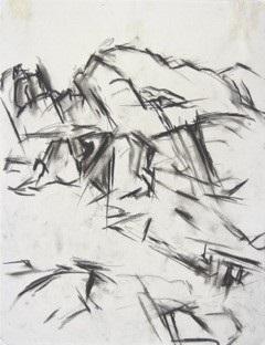 rocks, stonington by mercedes matter