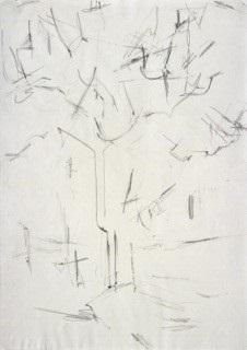 tree, switzerland by mercedes matter