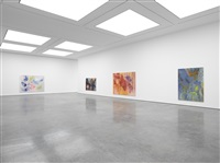installation view, white cube bermondsey by christian marclay