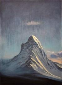 matterhorn by adam straus