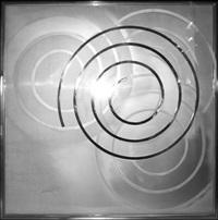 spiegel-spirale by heinz mack