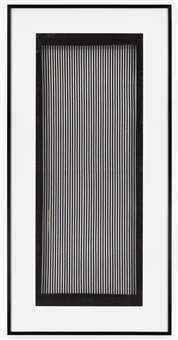 katagami screen 3 by cerith wyn evans