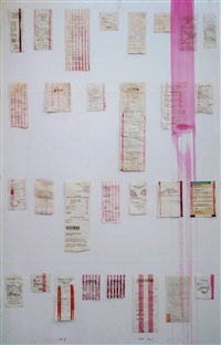 untitled (for the armory by gabriel kuri