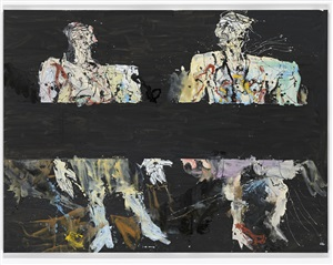 n/a by georg baselitz