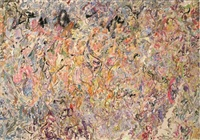 araminty by larry poons