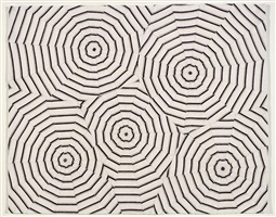 ohne titel / untitled by louise bourgeois
