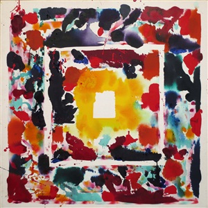 adaa the art show by sam francis