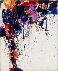 art basel hong kong by sam francis