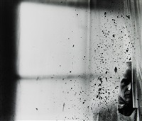 willem de kooning, new york by arnold newman