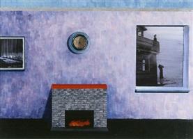 the watchers by robert morris