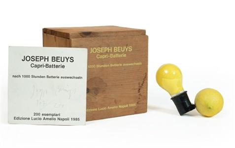 the last art-of-peace biennale by joseph beuys