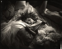 naptime by sally mann