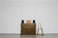 the kitchen table (transitional version) by edward and nancy kienholz