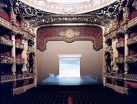 palais garnier paris xxviii by candida höfer