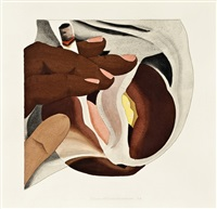 from smoker # 24 by tom wesselmann