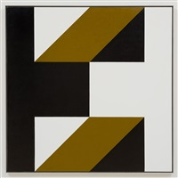 in two the fray #5 by frederick hammersley