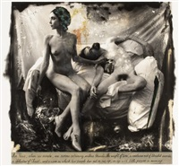 above the arcade by joel-peter witkin
