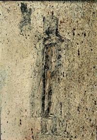 ohne titel (untitled) by anselm kiefer