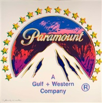 paramount, from ads fs ii.352 by andy warhol