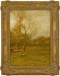 an old clearing by john francis murphy