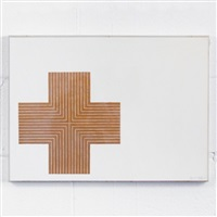 ouray by frank stella