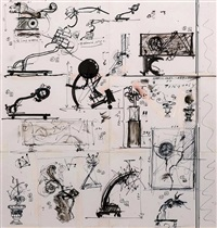 machines by jean tinguely