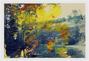 untitled (17.2.89) by gerhard richter