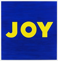 joy by deborah kass