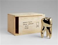 brass tooth by david shrigley