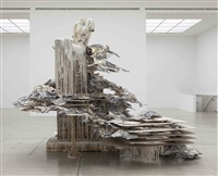 phantom limb by diana al-hadid