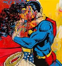 superwonder by ben allen