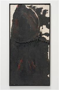 black with white by edward kienholz