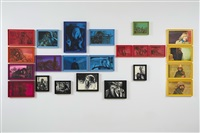untitled (dante and beatrice in technicolor) by adam helms