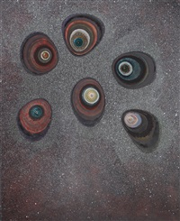between stars #1442 by emil lukas