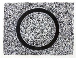 cynthian by richard pousette-dart