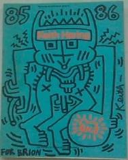 peintures, sculptures et dessins by keith haring