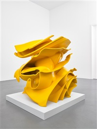 parts of life by tony cragg