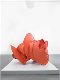 hardliner by tony cragg