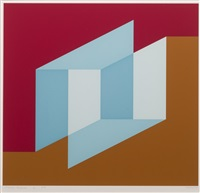 never before e by josef albers