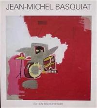 edition bruno bischofberger by jean-michel basquiat