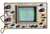 oscilloscope tv by nam june paik